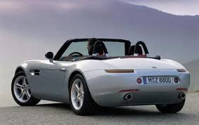 z8 bmw used 2003 bmw z8 for sale pricing features edmunds