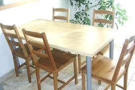 table cuisine bois massif table cuisine en bois table de cuisine en bois table de bureau en