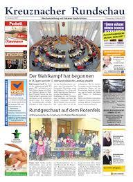 Dr Mann Bad Sobernheim Kw 05 16 By Kreuznacher Rundschau Issuu