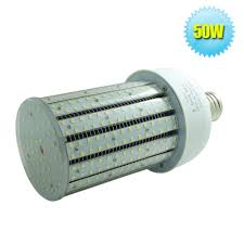 Mercury Vapor Light Fixtures 175 Watt by 175 Watt Mercury Vapor Replacement Led 50w Corn Bulb E39 Mogul