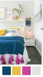 colors that go with yellow 5 ideas for colors to pair with blue when decorating apartment