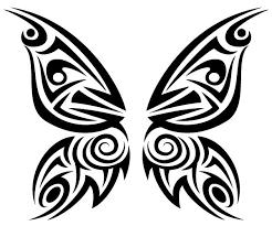 25 beautiful tribal butterfly ideas on pinterest tribal
