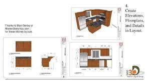 sketchup kitchen design sketchup kitchen design and kitchen design with sketchup