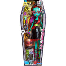 monster high deluxe high walmart com