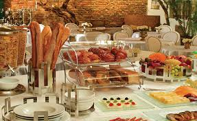 hotel buffet supplies from candy concepts
