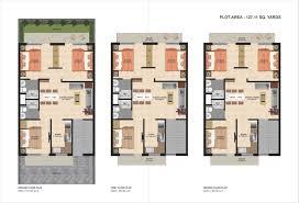 2 floor 3 bedroom house plans rcc house plans designs design inspirations ground floor 3 bedroom