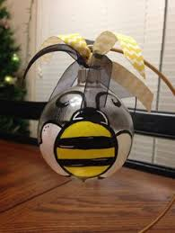summer craft for styrofoam bumble bee craft 1 crafts