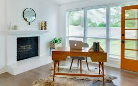 amenagement bureau domicile leçon de décoration 9 astuces déco pour aménager votre