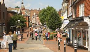 commuter home hotspots in east sussex lewes beats brighton to top