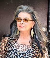 hairstyles for women over 50 grey 30 hairstyles for women over 50 long hairstyles 2016 2017