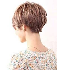 back views of short hairstyles 15 short haircuts with layers short hairstyles 2016 2017