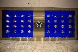 Cowboys Flag Dallas Cowboys Headquarters U2013 Phase I U2013 Advent