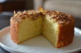 recipes for almond paste cake food next recipes
