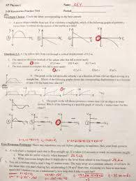 volkening u0027s physics classes practice test