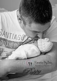families heartbreaking photos of their stillborn babies to