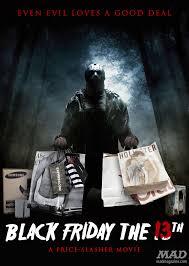 black friday magazine this friday u0027s new horror movie mad magazine