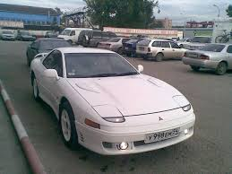 1994 Mitsubishi Gto Pictures For Sale