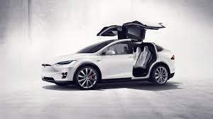 tesla u0027s model x is here and it u0027s as awesome as we hoped wired