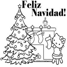imagenes de navidad para colorear online dibujos de navidad para colorear on line colorear website