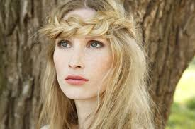 hippie hairstyles for long hair pretty hippie hairstyle my new hair