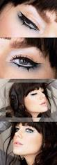 Make Up For Halloween Best 25 Halloween Eye Makeup Ideas On Pinterest Halloween