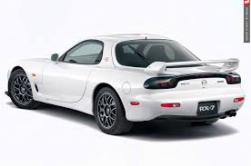 what country makes mazda cars history and facts about the mazda rx 7