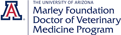 welcome marley foundation doctor of veterinary medicine program