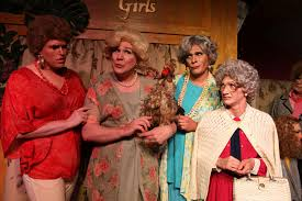 the golden girls the lost episodes mary u0027s attic theatre