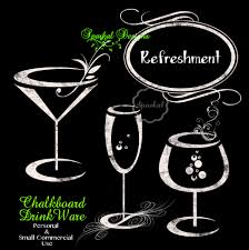 martini glasses clinking drinking clipart wedding wine glass pencil and in color drinking