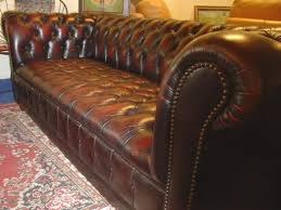canape chesterfield cuir promo canapé chesterfield cuir occasion canapé design