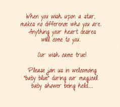 baby shower invitation wording 5 lovely exles of wording for your shower invites disney baby
