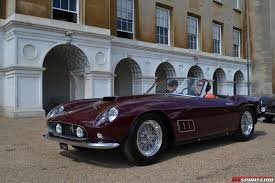 first car ever made in the world salon prive 2013 concours d u0027elegance gtspirit