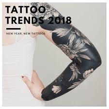 trends to for in 2018 custom design