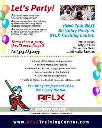 kids martial arts birthday parties lafayette co