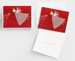 boxed cards chrismast cards ideas