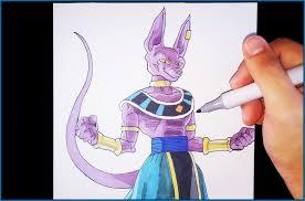 imagenes de goku para dibujar faciles con color las mejores fotos de dragon ball z para dibujar imagenes de dragon