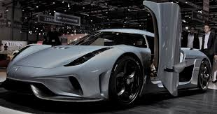 koenigsegg regera inside koenigsegg regera comes autoskin automatic doors insidehook