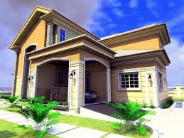 3 Bedroom Bungalow Floor Plans by Homes And Public Designs 3 Bedroom Bungalow With Pent House Suite