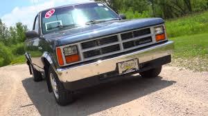 Dodge Dakota Truck Gas Mileage - 1987 dodge dakota look at this 1987 dodge dakota youtube