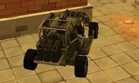 crash drive 3d car game free online games at agame com