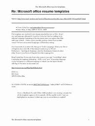 resume format on mac word shortcuts 15 best of resume templates word 2010 resume sle template and