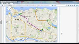 Map Route Planner by How To Use The Translink Trip Planner Youtube