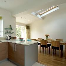 Kitchen Designers Uk Airy Kitchen Diner Urban Kitchen Kitchen Contemporary And Diners