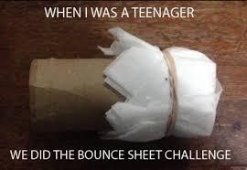 Challenge Tie Tie Pod Challenge Is Something For Dummies