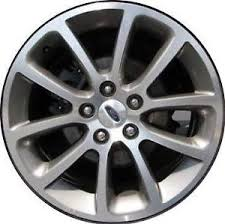 ford fusion hubcap 2010 2010 ford fusion ebay