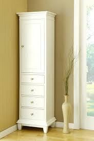 linen cabinet tower 18 wide 18 inch wide linen cabinet tafifa club