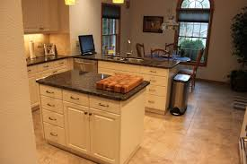 kitchen island construction how to get more cooking countertop and storage space rose