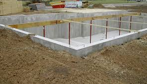 slab foundation vs crawl space foundation vs basement