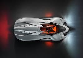 Asa Bad Driburg Lamborghini Egoista U2013 Das Geschenk Von Walter De Silva Zum 50