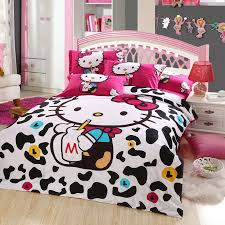 Playboy Duvet Sets Hello Kitty Bedding Set Ebeddingsets